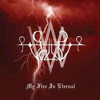 VAE SOLIS - My Fire Is Eternal