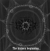 CREATED BY ASHES - The History Beginning...