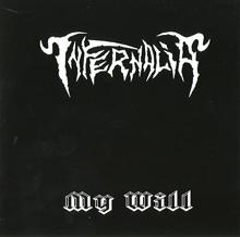 INFERNALIA - My Will