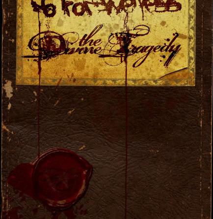 NO FORGIVENESS - Divine Tragedy