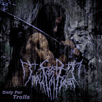 TROLLFASTHEART - Only For Trolls