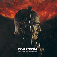 DIVULTION - The End Of Humanity