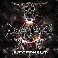 DEGRADATION - Juggernaut