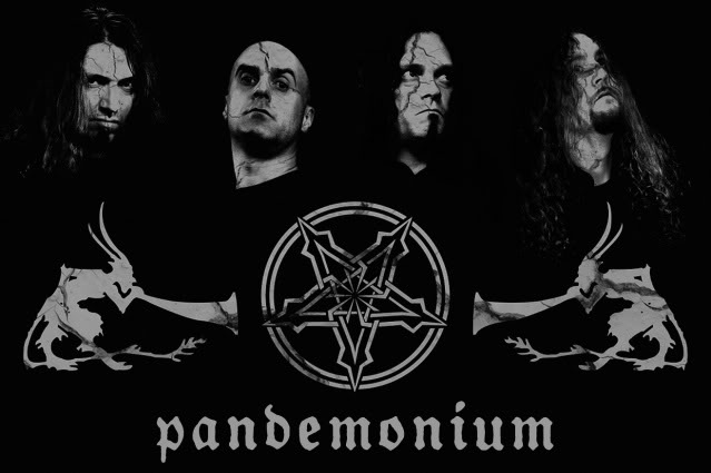 PANDEMONIUM (english version)