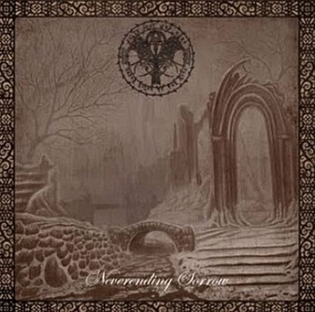ANKHAGRAM - Neverending Sorrow