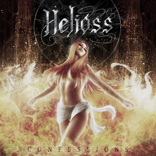 HELIOSS - Confessions