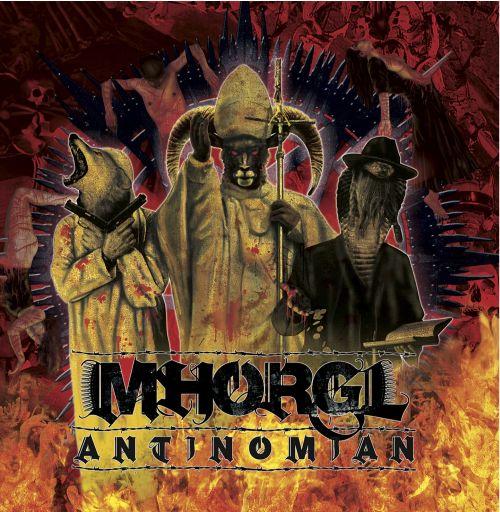 MHORGL - Antinomian