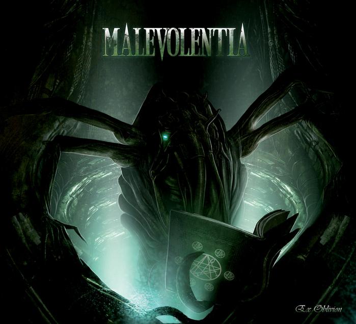MALEVOLENTIA - Ex Oblivion