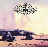 FLEGETHON - The Art Of Regeneration