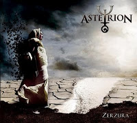 ASTERION - Zerzura