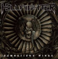 HELLFIGHTER - Damnation's Wing