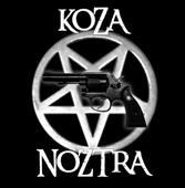 KOZA NOZTRA - Koza Noztra