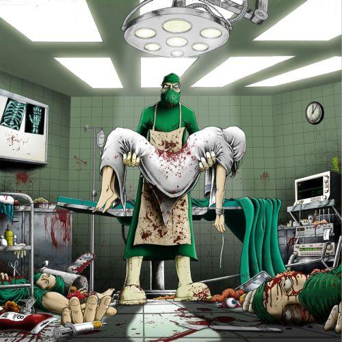 HAEMMORRHAGE - Hospital Carnage