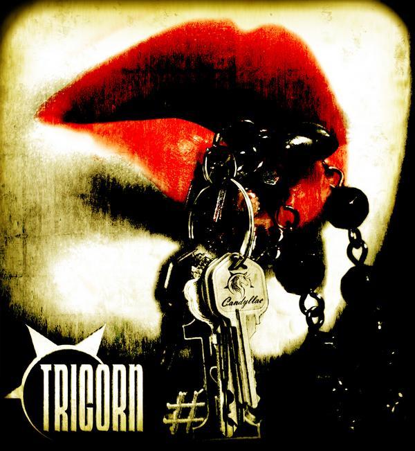 TRICORN - Tricorn