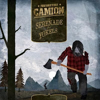 CAMION - A Serenade For Yokels