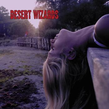 DESERT WIZARDS - Desert Wizards