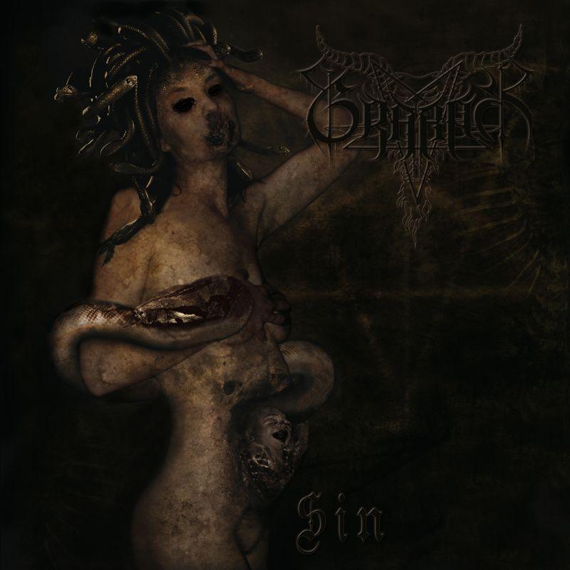 GRABAK - Sin