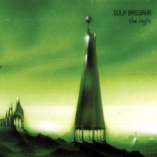 SULA BASSANA - The Night