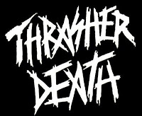 THRASHER DEATH - Slaver