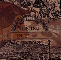 DINING IN TUSCANY - 1556