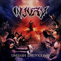 INJURY - Unleash The Violence