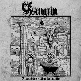 YSENGRIN - Tragedies - Liber Hermetis