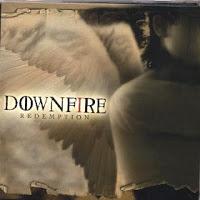 DOWNFIRE - Redemption