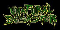 UNATURAL DESASTER - Heavy Rocker