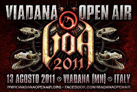 VIADANA OPEN AIR 2011