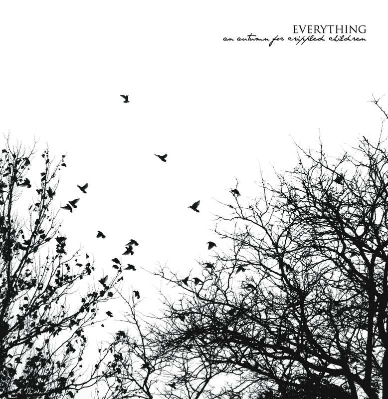AN AUTUMN FOR CRIPPLED CHILDREN - Everything