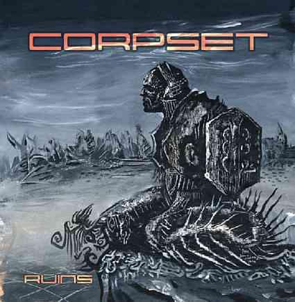 CORPSET - Ruins
