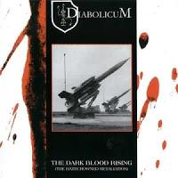 DIABOLICUM - The Dark Blood Rising (The Hatecrowned Retaliation)