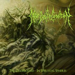 NEAR DEATH CONDITION - The Disembodied - In Spiritiual Spheres
