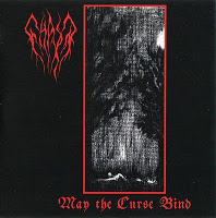 GHAST - May The Curse Bind