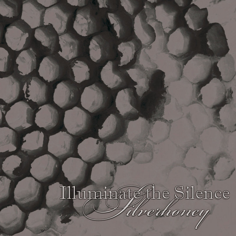ILLUMINATE THE SILENCE - Silverhoney