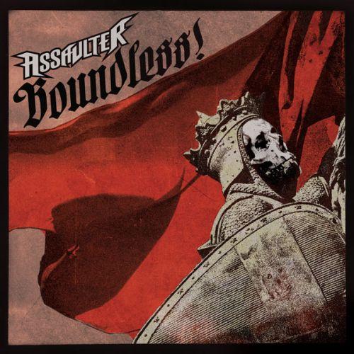 ASSAULTER - Boundless!