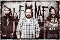 IN FLAMES + Noctiferia (27/09/2011 @ Milano)