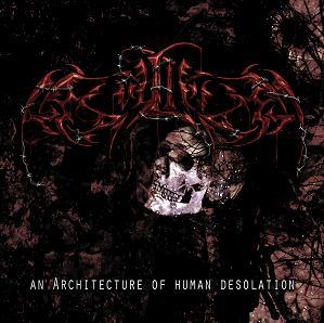 ASYLIUM - An Architecture Of Human Desolation