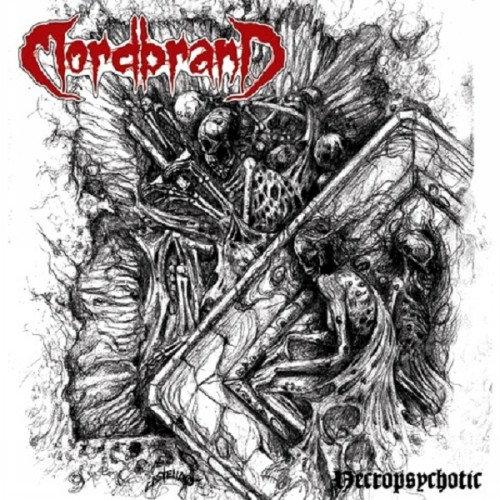 MORDBRAND - Necropsychotic