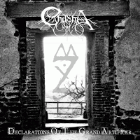 CHASMA - Declarations Of The Grand Artificer