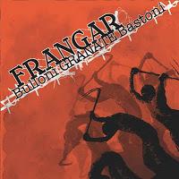 FRANGAR - Bulloni Granate Bastoni