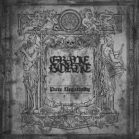 GRAVEBORNE - Pure Negativity