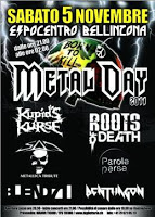 METAL DAY 2011