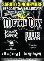 METAL DAY 2011