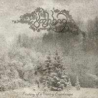 DAZHBOG - Ectasy Of Wintry Landscape