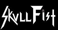 SKULL FIST (english version)