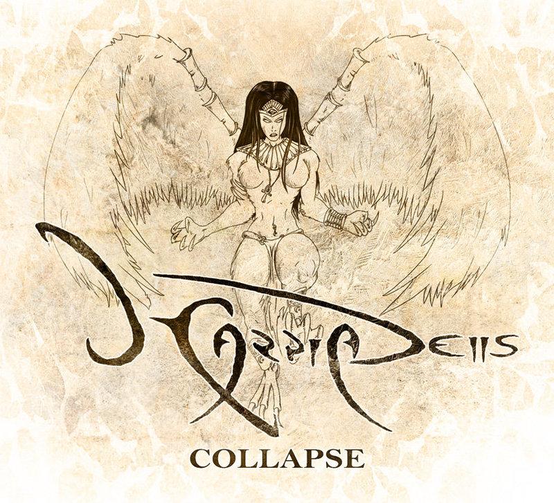 HARPIA DEIIS - Collapse