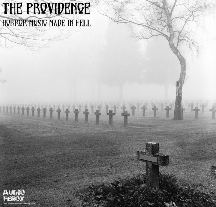 THE PROVIDENCE - Horror Music Made In Hell