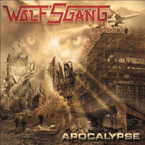 WOLF'S GANG - Apocalypse