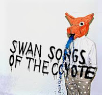 JUNE DEVILLE - Swan Songs Of The Coyote